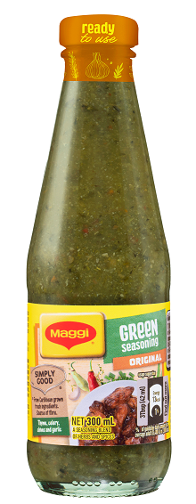 Maggi Green Seasoning Original Image